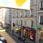 Rue Poncelet - Paris 17,  Paris