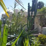 Borgo degli Ulivi Depandance, Capoterra