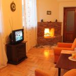 Two-Bedroom Apartment Lux in Sighnaghi, Sighnaghi
