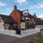 Hotel Pictures: The Blacksmith's Arms, Halland