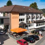 Hotel Pictures: Hotel Muschinsky, Bad Lauterberg