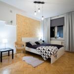 Apartament w Centrum Gdyni, Gdynia