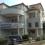 Nautica Apartments, Betina
