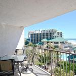Beachside Two 4257 Apartment,  Destin