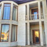 Guest house on Razdelnaya 17, Krasnodar