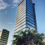 Hotel Estelar Miraflores,  Lima