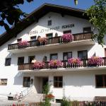 Hotel Pictures: Pension Leuprecht, Reutte