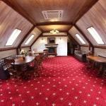 Hotel Rai, Orenburg