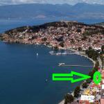 Apartments Tomic, Ohrid