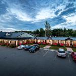 Hotel Pictures: Auberge Amérilys, Rivière-du-Loup