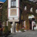 Hotel Bílá Paní, Jindrichuv Hradec