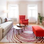 Next2Mozart-Apartment,  Salzburg