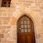 Angel's Villa, Rhodes Town