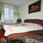 Apartments on Karla Marksa 121/5, Magnitogorsk