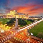 City Centre Apartment - Ion Brezoianu street, Bucharest