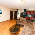 Apartment on Lesi Ukrainky Boulevard 3, Kiev