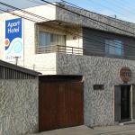 Hotel Pictures: Aparthotel Skitniza, Huasco
