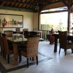 Bali Sunrise Villas & Restaurant,  Kubupenlokan