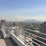 Barrios Residencial,  Santiago