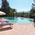Villa Lanza,  Mouans-Sartoux