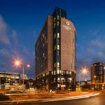 Hotel Pictures: Clayton Hotel Cardiff, Cardiff
