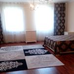 Apartments Nursaya, Astana
