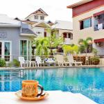 Valida Cottage, Pattaya South