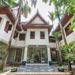 The Rawin B&B By Favstay,  Phuket Town