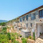 Villa Kaya Peace 4 Bedroom,  Fethiye