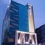 Hotel 88 Mangga Besar 62, Jakarta