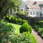 Flower House, Clarens