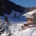 Hotel Pictures: La Vallée Blanche, Valberg