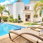 Villa Heaven, Coral Bay