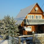 Holiday Home Valga, Velikiy Ustyug
