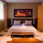 Vania Rooms Hotel, Vladimir