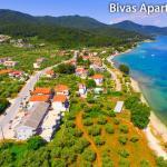 Bivas Apartments, Limenas