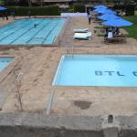 BTL Christian International Conference Centre,  Ruiru