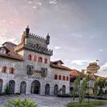 Hotel Pictures: Pousada Castello Benvenutti, Bento Gonçalves