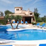 Hotel Pictures: Finca Sanau, Felanitx