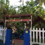 Curlies Guest House,  Anjuna