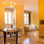 4BROS Wonderful Apartment 8, Rome