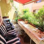 Jusuf Apartment, Novigrad Istria