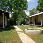 Tropical Holiday Garden Resort, Tissamaharama