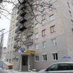 Hotel Azot, Tolyatti