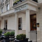 Abbey Court Hotel - Hyde Park, London