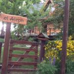 Hotelbilleder: El Aleph, Villa La Angostura