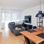 Elzen City Apartments 2, Tilburg