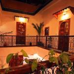Hotel Pictures: Riad Dar Saba, Marrakech