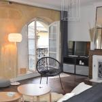Triangle d'or Appartement, Bordeaux