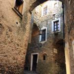 Cà dé Maria,  Castelvecchio di Rocca Barbena